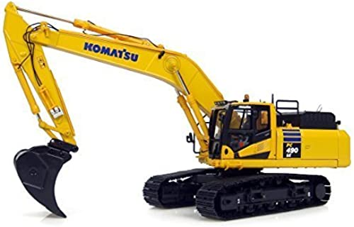 tienda de bajo costo Komatsu PC490LC-10 Excavator 1 50 by Universal Hobbies 8090 by by by Universal Hobbies  venta al por mayor barato
