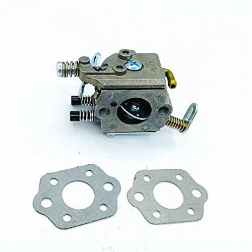 Vergaser Luftfilter für Stihl FS46 FC55 FC75 HS45 FS85R Motorsäge Zama C1Q-S169