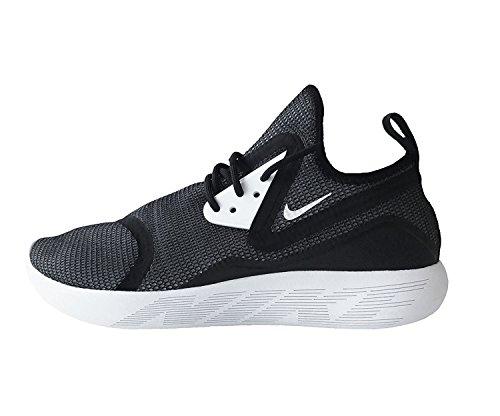 Nike SportswearLUNARCHARGE Breathe - Sneakers Basse - Black/White