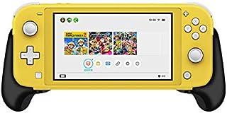 TwiHill o tipo borboleta com suporte é adequado para Nintendo Switch/Nintendo Switch Lite, Nintendo Switch grip universal ...