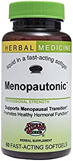 Sponsored Ad - Menopautonic - Menopausal Relief - Helps Relieve Hot Flashes + Night Sweats + Menopausal Depression - Natur...