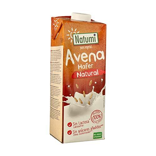 Natumi Bebida Avena Natural 1000 ml