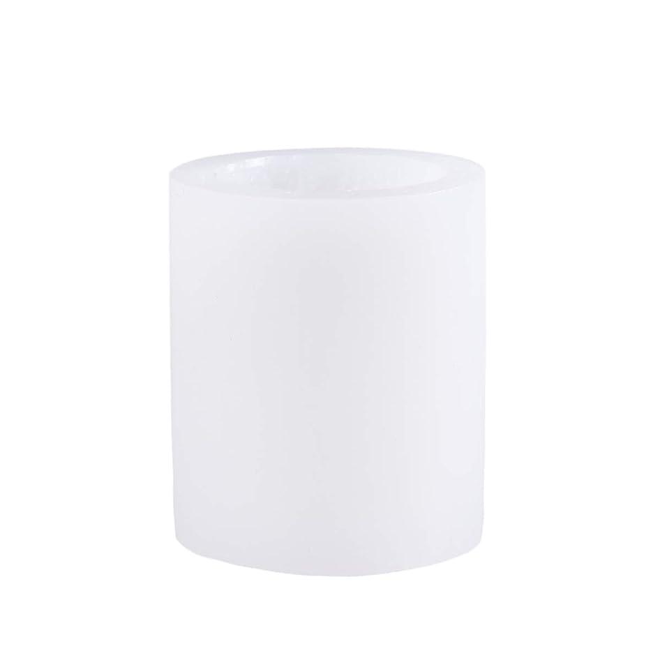 変わる空白虚偽SUPVOX シリコーンキャンドル金型DIY工芸金型3Dフォンダンケーキ金型