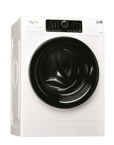 Whirlpool FSCRU90431 Libera installazione Carica frontale 9kg 1400Giri/min A+++-20% Bianco lavatrice