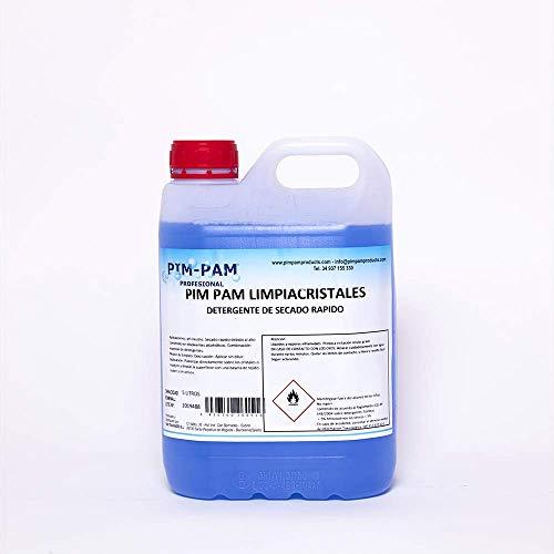 Limpiacristales Neutro 5L