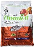 Trainer Natural Dog Medium Adult pesce,riso e alga 3 kg