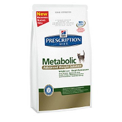 Hill's Hpd Feline Metabolic - Katzenfutter Für Guten Stoffwechsel 1,5 KG