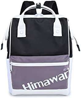 Travel Backpack Laptop Backpack Large Diaper Bag Doctor Bag Backpack School Backpack for Women&Men