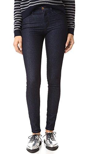 Joe's Jeans Women's Flawless Charlie High Rise Skinny, Maribel, 27