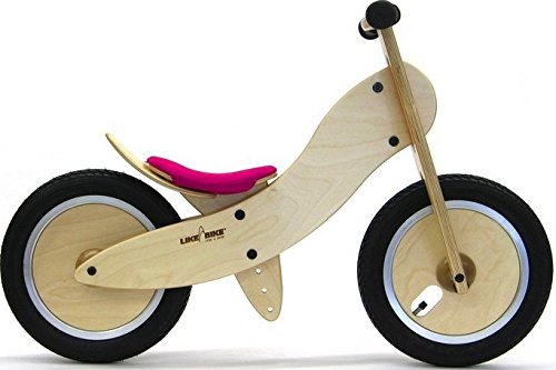Kokua LIKEaBIKE Mini Like a Bike pink