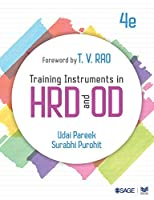Training Instruments in HRD and OD: Fourth Edition
