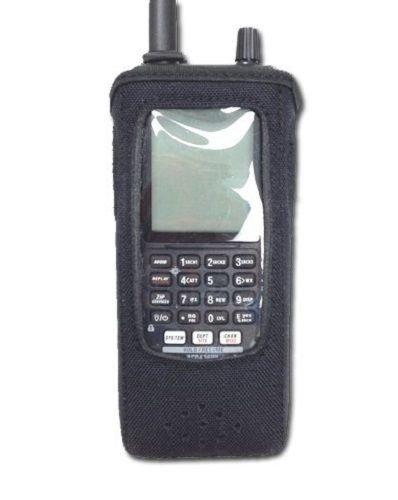 Case Custom Nylon Scanner For UNIDEN BCD436HP, BCD-436HP Radio Scanner