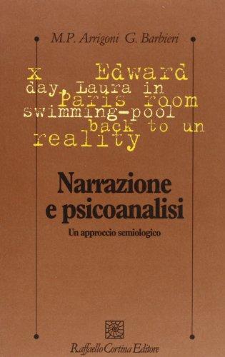 Narrazione e psicoanalisi. Un approccio semiologico