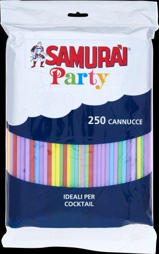 CANNUCCE SAMURAI LONGDRINK PZ.250