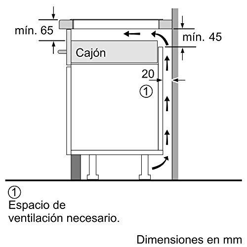 Bosch PID651FC1E
