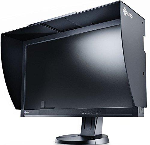 EIZO CG277-BK ColorEdge Professional Color Graphics Monitor 27.0' Black