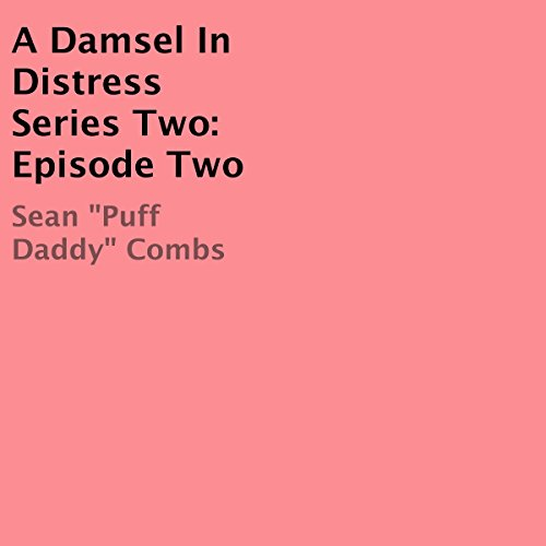 A Damsel In Distress Series Two audiobook cover art