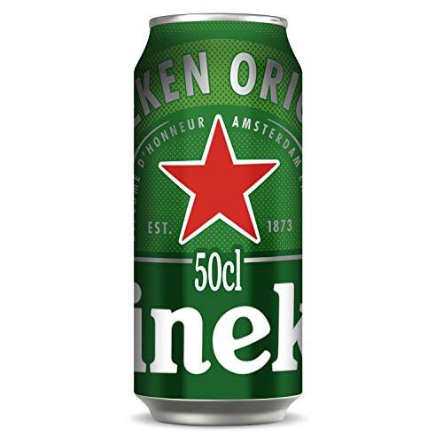Heineken Beer Can - 500 ml