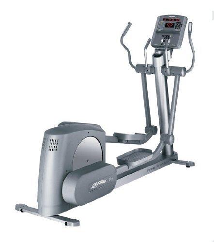 Life Fitness Remanufactured 95Xi Elliptical Trainer (Renewed)
