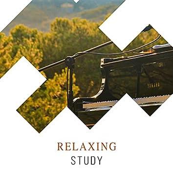 Relaxing Study Piano Sonatas