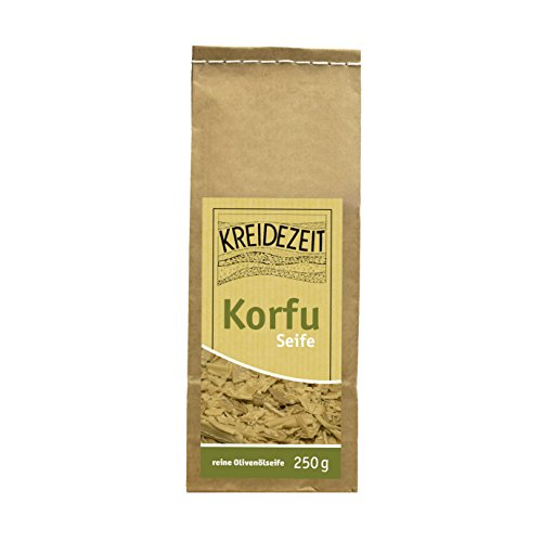 Korfu Seife-0,25 kg