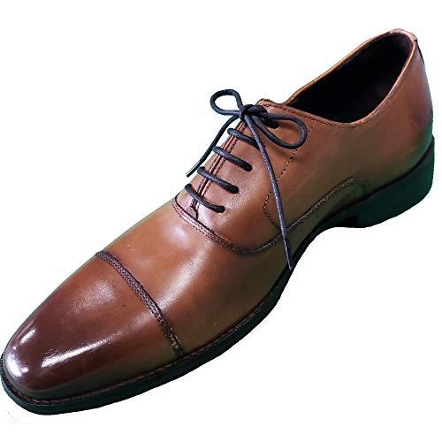 木原産業ACTIKA(アクティカ)『ロー引靴ひも2足セット(4本入り)メンズ(M-5-R)』