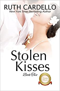 Stolen Kisses (The Barrington Billionaires Book 2) by [Ruth Cardello]