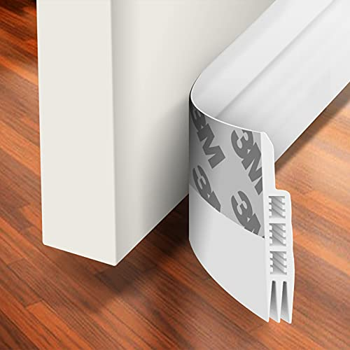 Strong Adhesive Door Draft Seals from Holikme