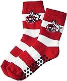 1. FC Köln ABS Babysocke / Socken Fanartikel, Größe:29-32