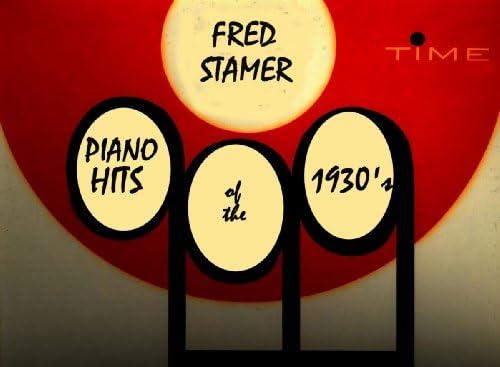 Fred Stamer