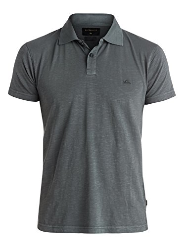Quiksilver Herren Polo Shirt Everyday Snow Cruise Polo