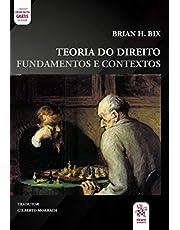 Teoria do Direito: Fundamentos e Contextos