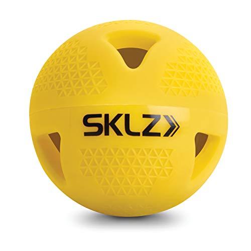 SKLZ Premium Impact Limited-Flight Training Beisebol, pacote com 6