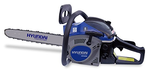 Hyundai htrt45h45motosierra térmica
