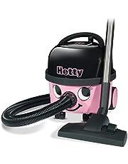 Henry HET160 Bagged Cylinder Vacuum, 620 W, 6 Litres, Pink