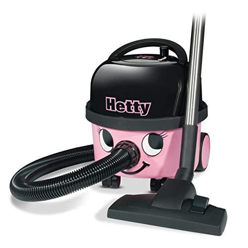 Hetty HET160 Bagged Cylinder Vacuum, 620 W, 6...