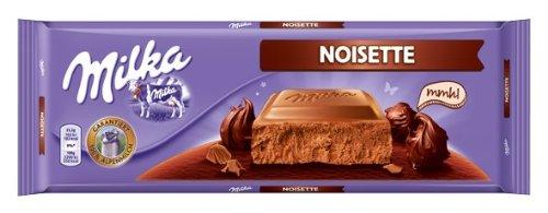Milka Noisette, 12-er Pack (12 x 300 g)