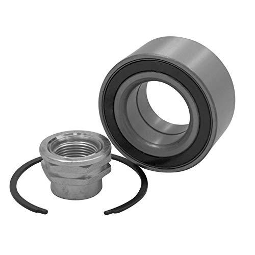 1x Radlager mit integriertem magnetischen Sensorring Vorderachse vorne links oder rechts