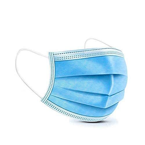 Einweg Mundschutz Gesichtsmaske - 50 Stück Lieferung aus Deutschland
