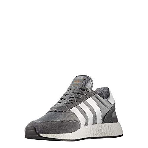 adidas adidas I-5923 Fitnessschuhe, Grivis Ftwbla schwarz 000 Grau, 36 EU