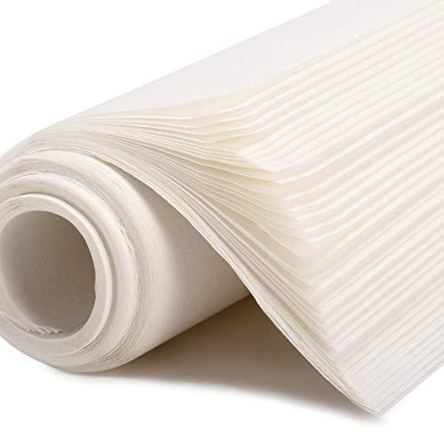 Cabilock Xuan Papier 50PCS-Schreiben Sumi Papier Reis Papier für Chinesische Kalligraphie