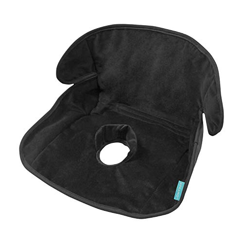 APRAMO Baby and Toddler Car Seat Protector Pad, Super Soft Travel Potty Training Car Seat Protectors for Leaky Nappies, Protect Against Accidents and Spills