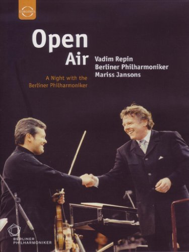 Open Air: A Night with the Berliner Philharmoniker