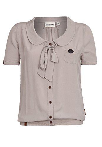 Naketano Damen T-Shirt Kurz Kacken T-Shirt