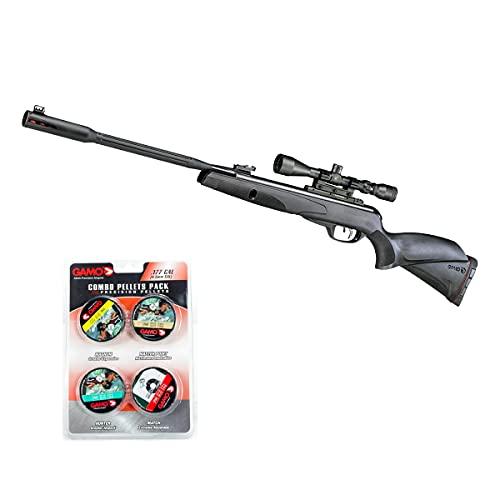 Whisper Fusion Mach 1 Air Rifle
