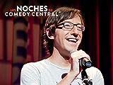 Las Noches de Comedy Central: El último grito - Teatro Jovellanos - Gijón 2015