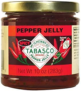 Best tabasco red pepper jelly Reviews