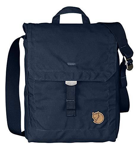 Fjällräven Tasche Foldsack No. 3, Navy, 30 x 25 x 7 cm, 6 Liter, F24225-560