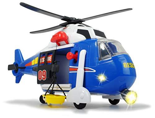 Simba Dickie 203308356 - Elicottero, 41 cm
