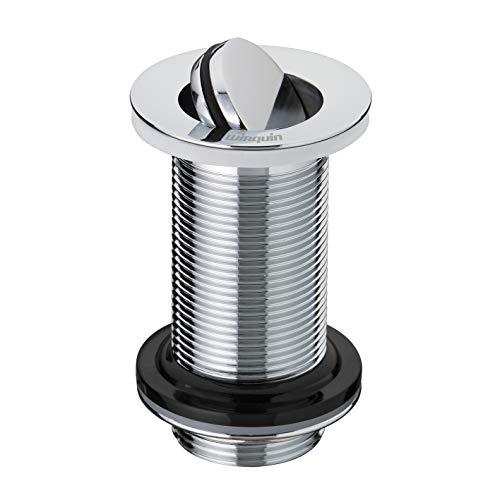 Wirquin 30723391 - Tapón giratorio sin demasiado lleno, 100 mm